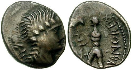 Ae de imitacion Barbara (S. IV d.C) DLT_5026.1