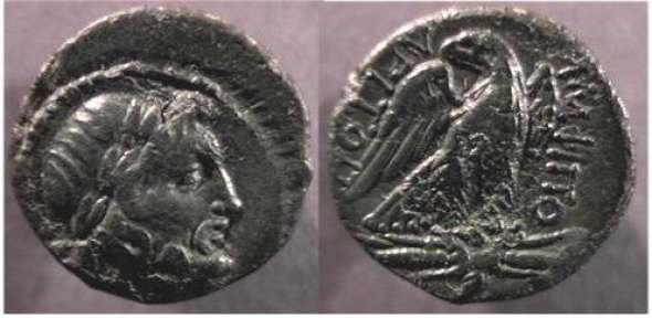 AE 20 de Amphipolis, Macedonia Moushmov_5971