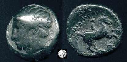 AE 15 de Filipo II de Macedonia SNGANS_0925